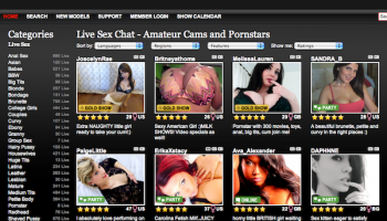 Evil Angel webcam with top live sex cams